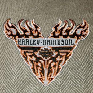 Flame Patch | Harley-Davidson